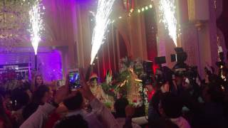 Verve Events India Bride on Victorian Baghhi