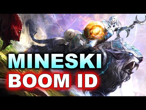 MINESKI vs BOOM ID - SEA Quals - StarLadder Minor DOTA 2