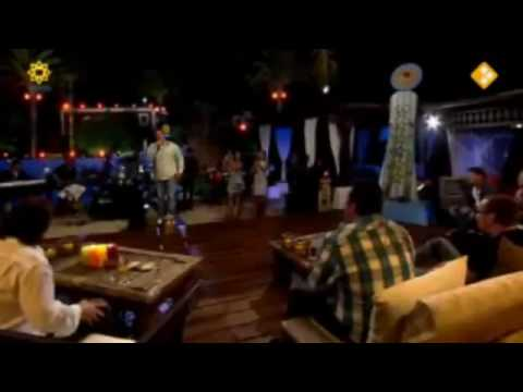 Frans Bauer - Knocking on Heavens Door (De Beste Zangers van Nederland).flv