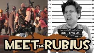 Meet The Rubius | ME ARRESTARON EN NORUEGA D:!