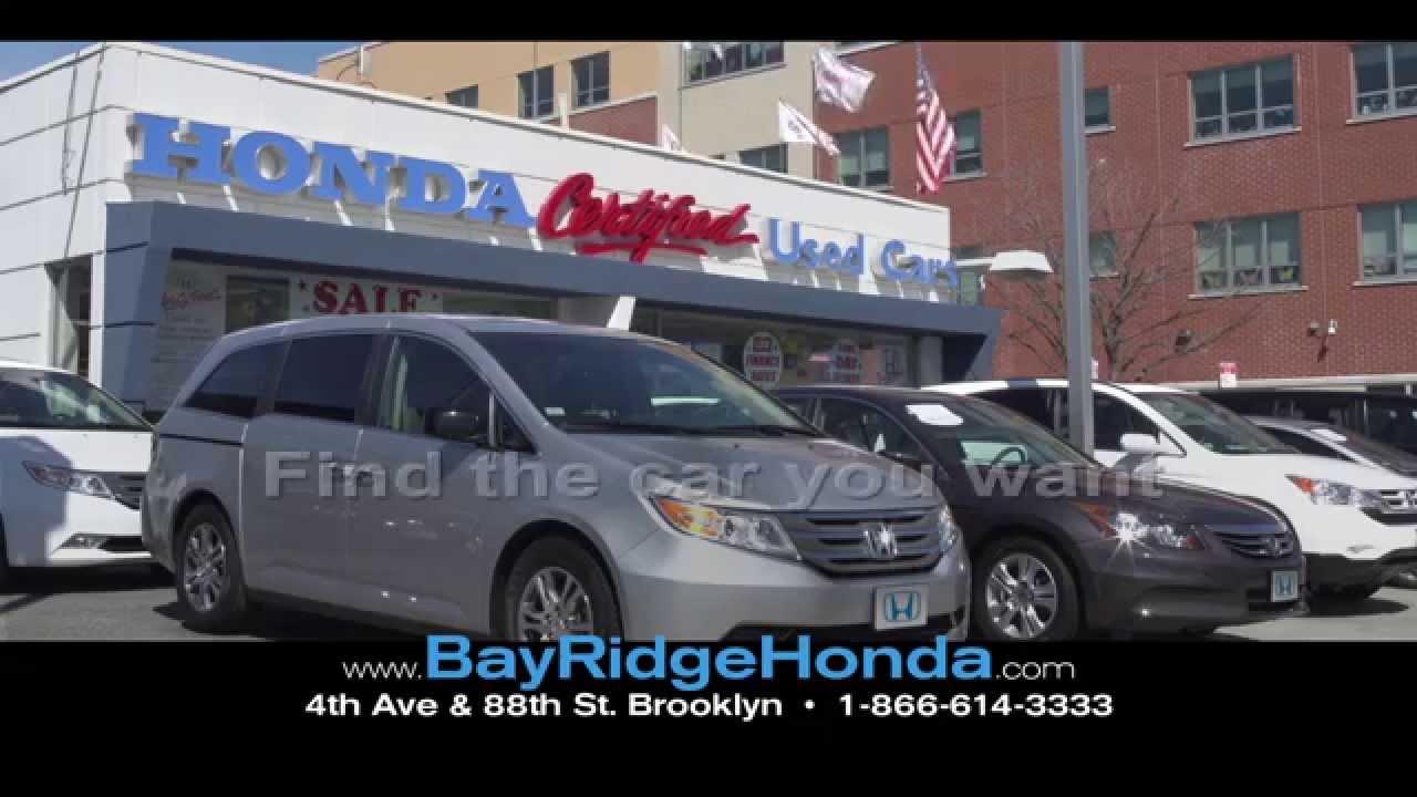 Bay Ridge Bay Ridge Honda
