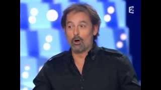 Christophe Alévêque - On n'est pas couché 3 novembre 2007 #ONPC