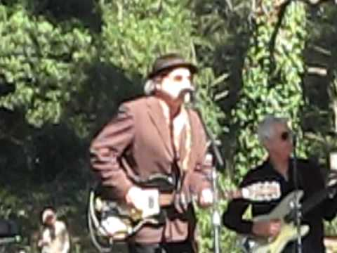 Buddy Miller Tell Me Why - Hardly Strictly Bluegrass Festival 10 03 2009