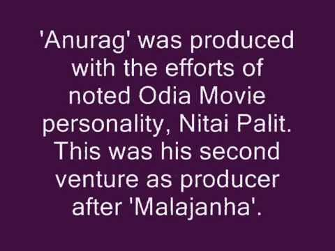 Bhupinder & Anuradha Sings 'mage Melani...' In Odia Movie 'anurag'(1980) video