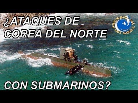 Están preparando submarinos norcoreanos un ataque contra EE.UU.? La desaparición de dos submarinos norcoreanos del puerto en el que se encontraban levanta s...