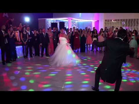 Didem & Recep ~ Weddingdance ~
