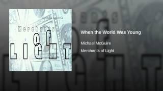 Watch Michael McGuire Merchants Of Light video