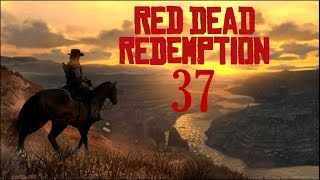 Red Dead Redemption | part 37