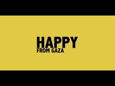 #Happy (#Gaza Edition) - #Pharrell Williams (Gaza Style)