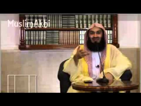 Advice for a Muslim - Mufti Menk at Qatar 2013