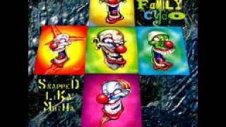 Watch Infectious Grooves Frustrated Again video