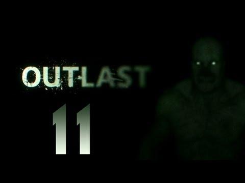 Убить Билли [Outlast # 11]