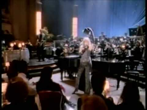 Carly Simon - Bewitched