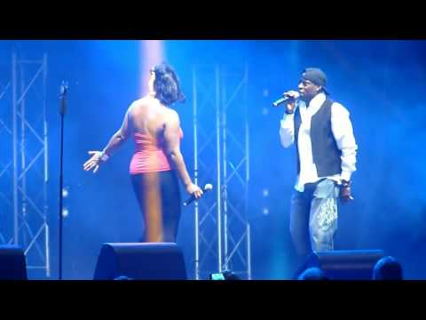 Culture beat - live / Full Concert - Vilnius 2016