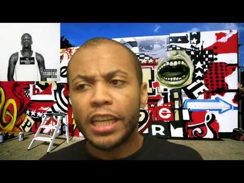 Yg- My Krazy Life (album Review) W  Album Stream video