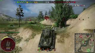 Pop! Goes the Hammer v2-World of Tanks [Xbox One Clip]