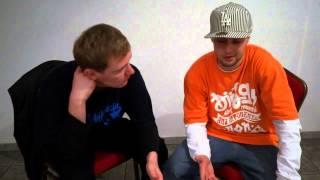 Wywiad z Bartazzem dla Magazynu WuDoo