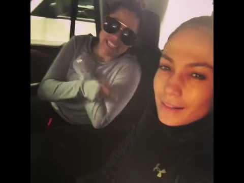 0 - Jennifer Lopez Ft Nicky Jam - A Tu Lado (Preview)