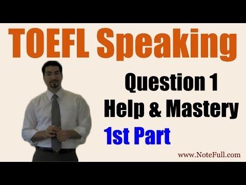 TOEFL Practice - Writing - EnglishClub
