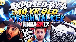 TROYDAN 1v1 TOURNAMENT - LITTLE KID EXPOSED -  (MUST WATCH)