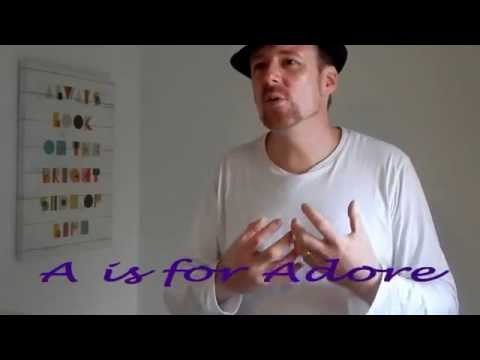 Prince A-z (songs)  A Is For Adore! - Nightchild Reviews video