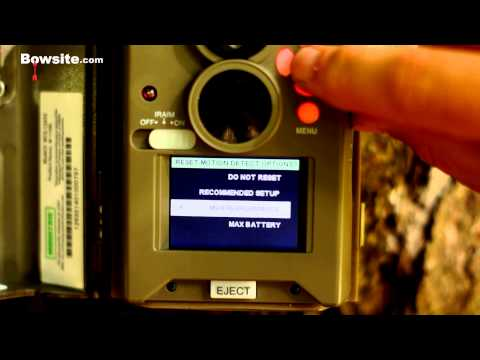 Moultrie 1100i Trail Camera 2014 Review: Specs and Settings