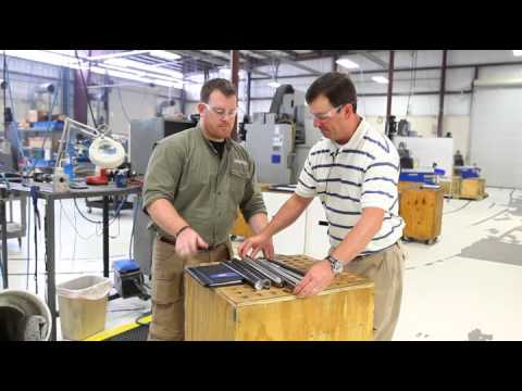 Daniel Defense Barrel-Making Process