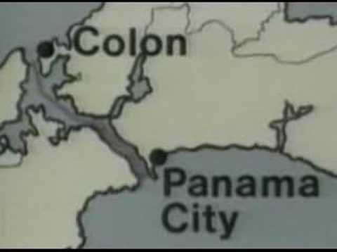 Panama invasion