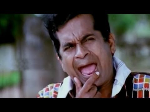 Telugu Comedy Scenes Back To Back -part01 video