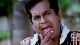 Telugu Comedy Scenes Back To Back -Part01