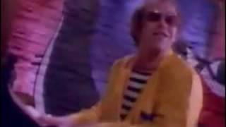 Watch Elton John Just Like Belgium video
