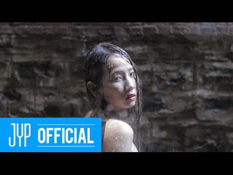 HA:TFELT [핫펠트(예은)] Mini Album Me? Teaser Video