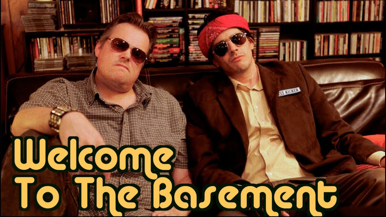 the wild angels welcome to the basement youtube