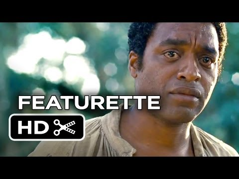 12 Years A Slave Movie Featurette - Chiwetel Becomes Solomon (2013) HD