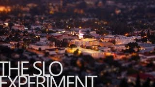 The SLO Experiment