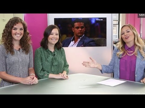Selena Gomez Turns 21, The Bachelorette Recap, And More On Popsugar Live! video