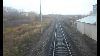 From Izhevsk to the North
