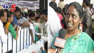 సాకారమైన విజయవాడ వాసుల సొంతింటి కల | PMAY-NTR Nagar Housing Scheme