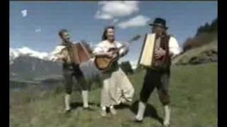 Ötztal Trio zu Tirol gehört das Jodeln