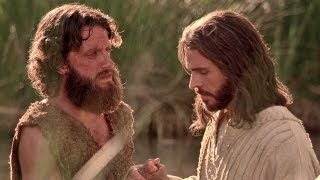Jesus Acclaims John the Baptist / Come Unto Me