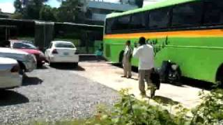 Dominican Republic To Haiti By Bus