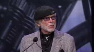 Willie G. Davidson: AMA Motorcycle Hall of Fame Legend acceptance speech