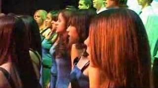 Academia Hermans Video - Academia Libre Cantare - Domine Jesu (Manoel de Oliveira)