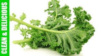 Kale 101 | Clean & Delicious
