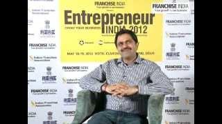 Harish Bahl of Smile Group at