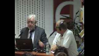Єжи Стемпєнь: боротьбу з корупцією в Україні потрібно починати з суддів