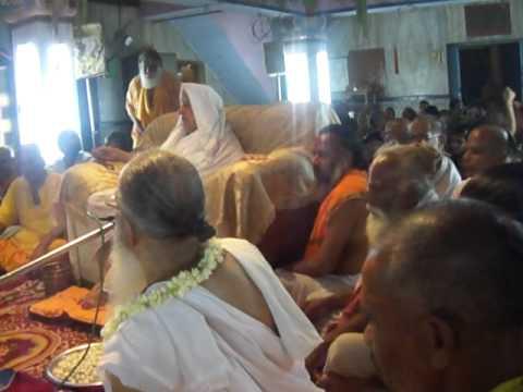 Shri Ram Harshan Das ji Maharaj ji