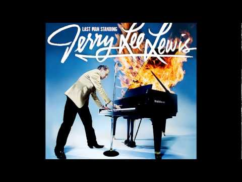 Jerry Lee Lewis - Born To Be A Loser