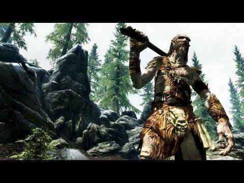 The Elder Scrolls V: Skyrim - PS3 review at Thunderbolt