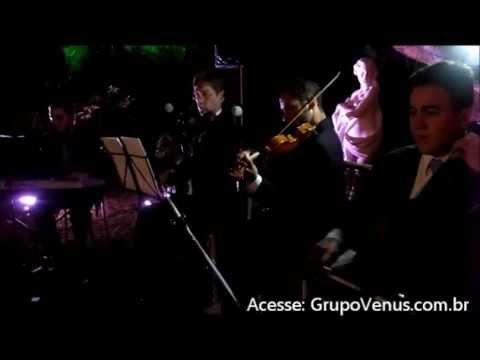 Stand by Me - Ben & King (Beatles)  - Violino - Música de Casamento...